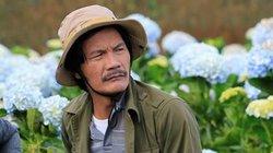 Công Ninh U60 hết bạo bệnh vội đi đóng phim để kiếm tiền nuôi con nhỏ
