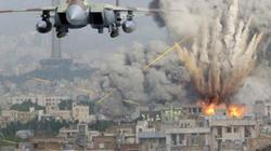 Mỹ giáng đòn diệt hàng trăm IS trước khi rút khỏi Syria