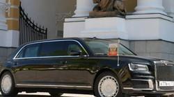 Cơ hội cực lớn: Ai cũng có thể ngồi lên xe của Putin