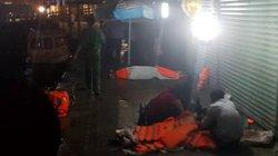 Chìm cano chở khách trên vịnh Nha Trang, ít nhất 2 người chết
