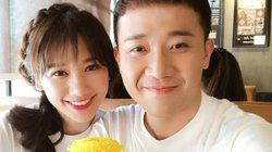"""Trấn Thành tặng Hari Won cả """"kho báu"""" tiền tỷ mừng 2 năm ngày cưới"""