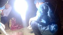 Phát hiện thi thể bé trai sơ sinh giấu trong túi nilông