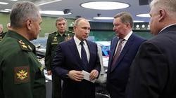 """Putin nói về vũ khí siêu thanh mới nhất của Nga khiến Mỹ """"lạnh người"""""""