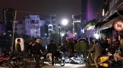 Vụ giang hồ đất Cảng nổ súng trong đêm: Nhân chứng tiết lộ 'sốc'