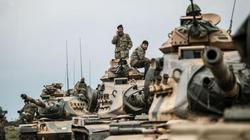 """Người Kurd khuất phục Assad để thoát """"móng vuốt"""" Thổ Nhĩ Kỳ"""