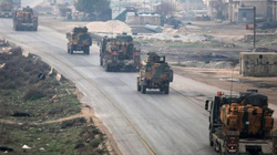 Đại chiến Syria: Nếu Mỹ muốn tấn công, sẽ không có gì ngăn cản được