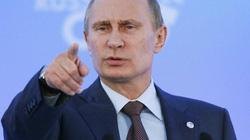 """Nga lên tiếng gọi vụ Israel tấn công Syria là """"thô thiển"""""""