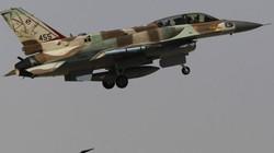Lãnh đạo Israel lên tiếng khen quân đội sau vụ không kích Syria