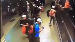 Video cảnh 152 du khách Việt bỏ lại đồ rồi biến mất ở Đài Loan
