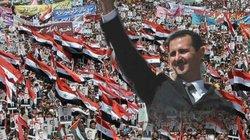 Syria giành thêm 1 chiến thắng trên mặt trận ngoại giao