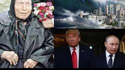 Nhà tiên tri Vanga tiên đoán sốc về Putin và Trump năm 2019