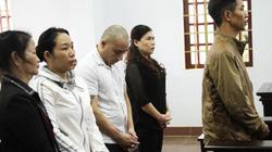 Vụ cà phê pin: Hơn 36 năm tù cho các bị cáo