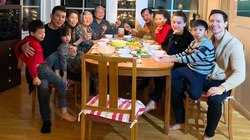 Bố mẹ Hà Hồ gặp gỡ bố mẹ Kim Lý, fan mong chờ cái kết đẹp