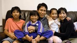 """Nơi giỏi nhất nước Nhật về """"thúc"""" đẻ, mỗi gia đình có ít nhất 3 con"""