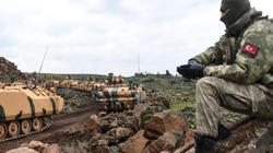 Nga ra tối hậu thư yêu cầu quân Thổ tránh xa Syria