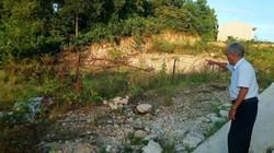 Huế: Chủ tịch phường mất chức vì sai phạm nghiêm trọng về đất đai