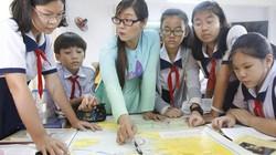 Chương trình phổ thông mới: Mấu chốt thành công là giáo viên
