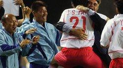 """Park Ji-sung: """"Asian Cup là nuối tiếc lớn trong sự nghiệp của tôi"""""""