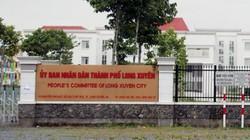 Vụ Phó Chánh Văn phòng Thành ủy đi thi công chức: Nói lại cho rõ