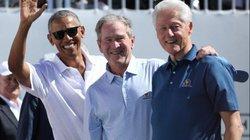 Tổng thống Mỹ nhận lương bao nhiêu trong và sau nhiệm kỳ?
