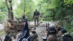 Nóng: Al-Qaeda tuyên bố giết hại 20 binh sĩ Syria ở Bắc Latakia