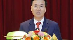 Ông Võ Văn Thưởng: Đẩy nhanh việc triển khai quy hoạch báo chí