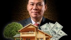 Vợ chồng tỷ phú Phạm Nhật Vượng bỏ túi thêm hơn 77 ngàn tỷ, giữ vững ngôi vị giàu nhất