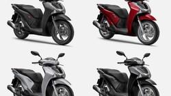 Bảng giá 2019 Honda SH mới nhất: Bản đen mờ cực HOT