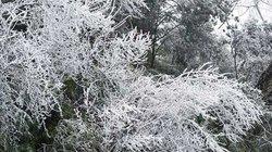 Miền Bắc rét khốc liệt, những nơi nào có khả năng có tuyết rơi?