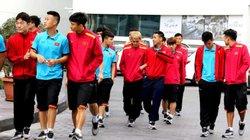 """Asian Cup 2019: ĐT Việt Nam gặp khó khăn với """"khí hậu sa mạc"""" ở Qatar"""