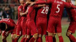 Bất ngờ với mục tiêu mà VFF đặt ra cho ĐTVN ở Asian Cup 2019