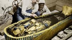 Lời nguyền mở quan tài xác ướp Ai Cập gây chết người liệu có thật?