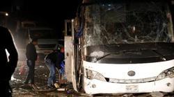 Vụ đánh bom đẫm máu du khách Việt ở Ai Cập: 40 kẻ khủng bố bị tiêu diệt