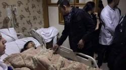 Tình trạng sức khỏe 12 du khách Việt bị thương trong vụ đánh bom ở Ai Cập