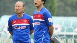 ĐT Việt Nam chưa đá Asian Cup 2019, trợ lý thầy Park đã nói điều bất ngờ