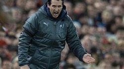 Arsenal thua sấp mặt Liverpool, HLV Emery thừa nhận điều gì?