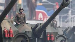 Triều Tiên tuyên bố gây bất ngờ về uy lực quân đội