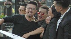 Quách Ngọc Tuyên tiết lộ vì sao phim giang hồ Vi Cá tiền truyện xô đổ mọi kỷ lục