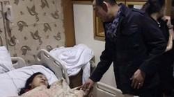 Nhiều xe cảnh sát hộ tống đoàn thân nhân của khách bị đánh bom ở Ai Cập