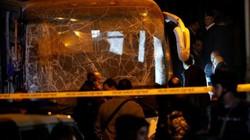8 nạn nhân vụ đánh bom tại Ai Cập có thể về nước sớm