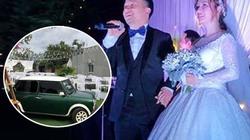 24h HOT: Đinh Tiến Đạt bí mật làm đám cưới với cô dâu kém 10 tuổi ở quê