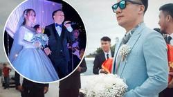 """Phương Thanh: Tôi """"ép"""" Tiến Đạt cưới cô dâu kém 10 tuổi"""