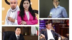 Tuổi Tân Hợi năm 2019: Sao Thái Bạch chiếu mạng, Đặng Lê Nguyễn Vũ trắng tay?