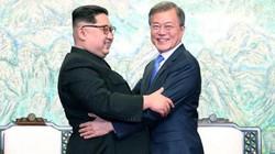 Lá thư Kim Jong-un gửi Tổng thống Hàn Quốc trước thềm năm mới 2019