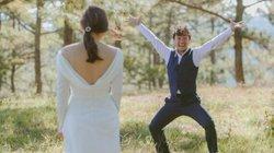 Sau lễ cưới vợ xinh 9X, rapper Đinh Tiến Đạt làm ngay điều này