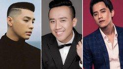 9 nam nghệ sĩ được yêu thích, sự nghiệp lên phơi phới năm 2018