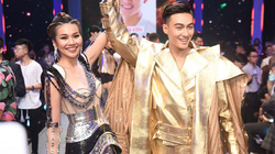 Chung kết The Face Vietnam 2018 bị VTV cắt sóng vì nhiều sạn và dài lê thê