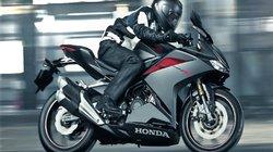Những chi tiết khiến 2019 Honda CBR250RR hút hồn dân tập chơi