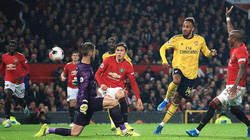 Hòa Arsenal, M.U lập kỷ lục tệ không tưởng ở Premier League