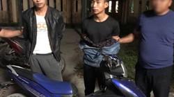 300 trinh sát và hành trình truy bắt 2 nghi phạm giết nam sinh chạy Grab